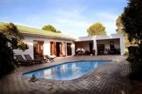 Fynbos Guest House Riversdale Image