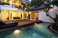 The Pondok Bali Villa Image