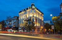 Boutique Splendid Hotel Image