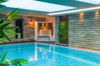 Hotel Ezeretz Image