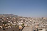 Riad Fes Palacete Image