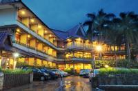 Hotel Tirtagangga Garut Image