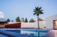 American Inn Hotel & Suites Delicias Image