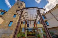 Troyan Plaza Hotel Image