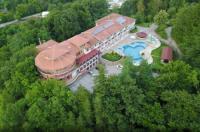 Park Hotel Troyan Image