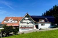 Hirschen Wald Image