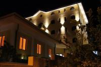 Hotel Città del Sole Image