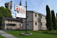 Mid-City Motel Image