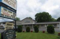 Holiday Motel Image