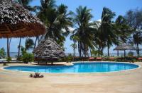 Maars Resort Chwaka Image