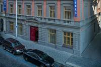 Ea Embassy Prague Hotel Image