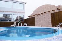 Bahrain Carlton Hotel Image