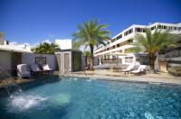 BurNas Beach & Apartments Image