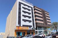 Al Thabit Modern Hotel Apartments Image