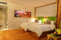 Aquarium Hotel Suites - Riyadh Image
