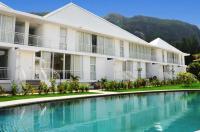 Eden Luxury Apartments Image