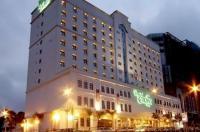 Crystal Crown Hotel Kuala Lumpur Image