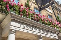 Flemings Mayfair Image