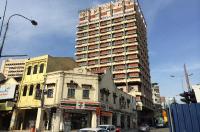 Mandarin Pacific Hotel Image