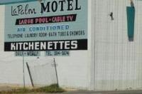 La Palms Motel Image