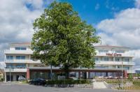 Hôtel Glanis Image