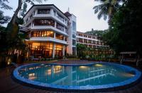 Hotel Sentinel Image