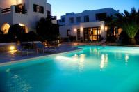 Keros Art Hotel Image