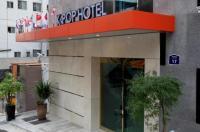 K Pop Hotel Seoul Station Image