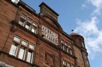 Columba Hotel Image