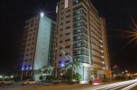 Gulf Court Hotel Image