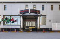 Manama Tower Hotel Image