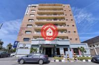 Moon Hotel Dammam Image