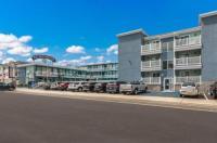 Le Voyageur Motel Image