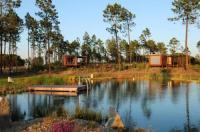 Cocoon Eco Design Lodges Image