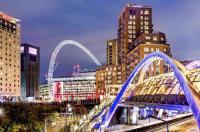 ibis London Wembley Image