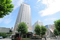 Hotel Kokusai 21 Nagano Image