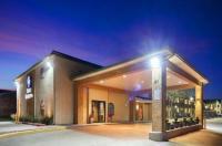 Best Western Cedar Inn Image