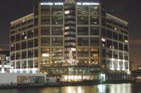 Britannia International Hotel Canary Wharf Image