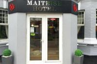 Maitrise Hotel Image