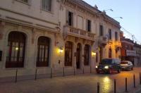 Hotel de La Paz Image