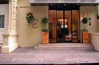 Norfolk Plaza Hotel Image