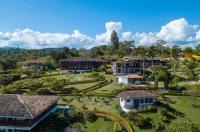 Akawanka Lodge Image