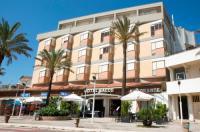 Hotel Sacco Image