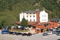 Club Hotel Lo Sciatore Image