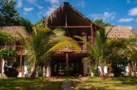 Hostal La Choza de Playa Venao Image