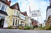 Grosvenor Hotel Rugby Image