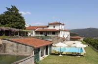 Casa do Monte de Roques Image