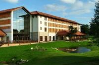 Chessington Hotel Image