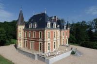 Château de la Plaudière Image