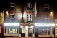 Luton Hotel Residence Image